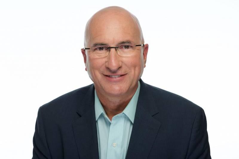 Outstanding Opticians: Robert Grimard