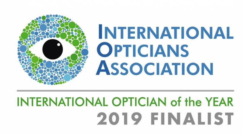 International Optician of the Year finalists