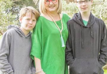 Outstanding Opticians: Steph Cawte