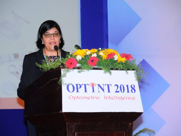 IOA at the OPT-INT Conference 2018