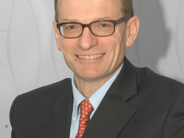 Frederic Lefranc billed as a speaker at the IOA Summit 2020