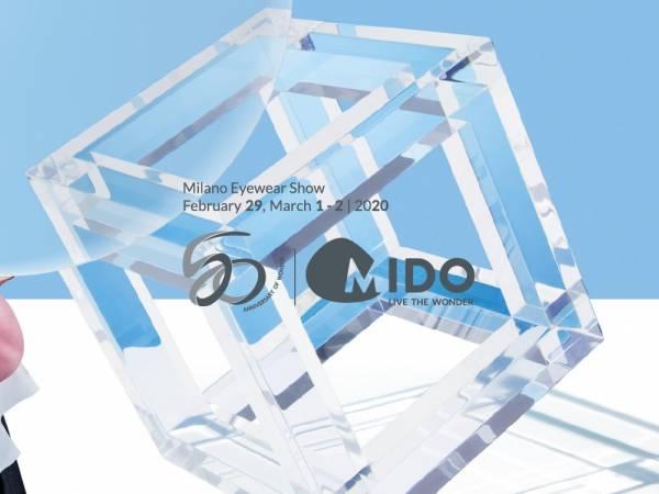 50 years of MIDO