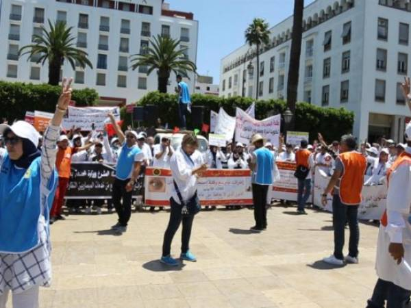A change of law sparks Moroccan opticians' anger