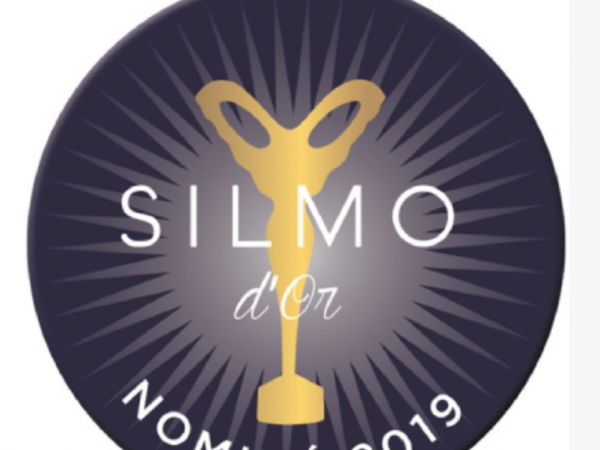 And the nominees for the 2019 SILMO d'Or awards are…