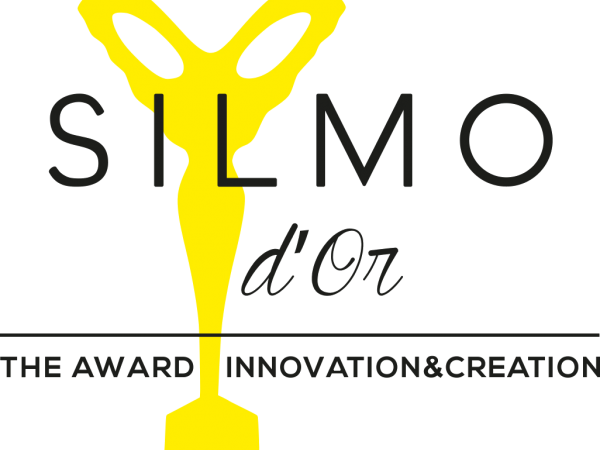 The winners of the 2019 SILMO d'Or