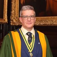 Who's Who at the IOA: Donald Crichton