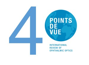 Points de vue turns 40