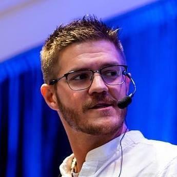 International Optician of the Year Award finalist: Charlie Saccarelli