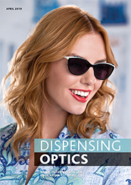 Dispensing Optics April