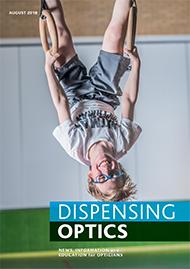 Dispensing Optics August