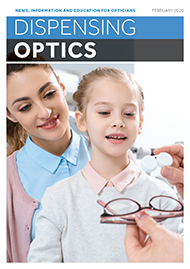 Dispensing Optics February 2020