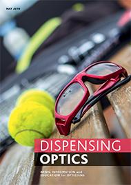 Dispensing Optics May