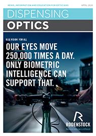 Dispensing Optics April 2020