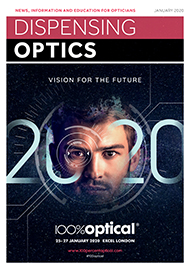 Dispensing Optics January 2020