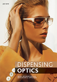 Dispensing Optics July