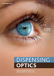 Dispensing Optics November