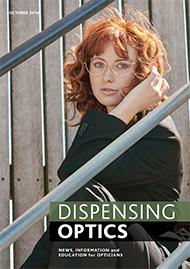 Dispensing Optics October