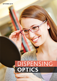 Dispensing Optics September
