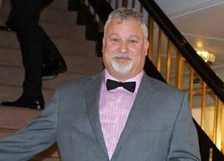 Who's Who at the IOA: Robert Dalton