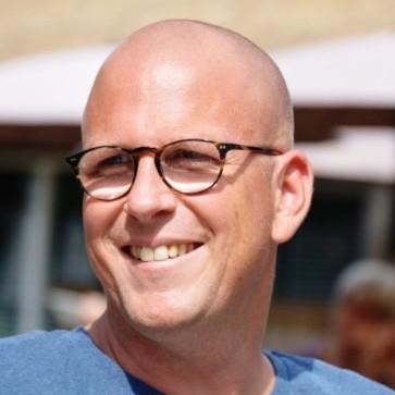 Introducing a new IOA Summit speaker: Maarten Brouwer