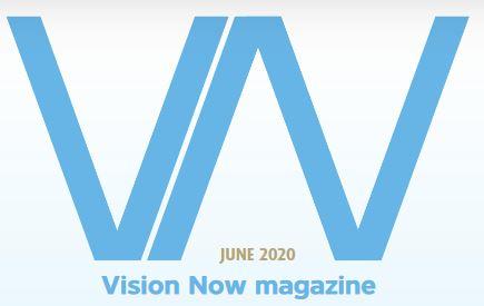 Vision Now Juin 2020