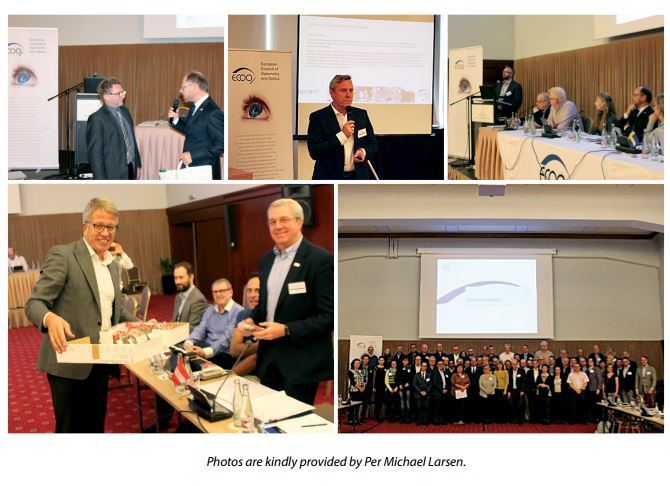 Pictures from the EAOO General Assembly