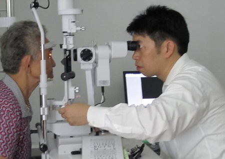Practising as an Optician in Malaysia